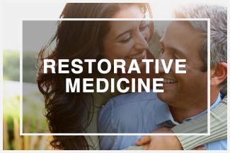 Chronic Pain Altamonte Springs FL Restorative Medicine
