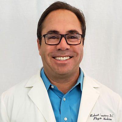 Chiropractor Altamonte Springs FL Robert Demetree